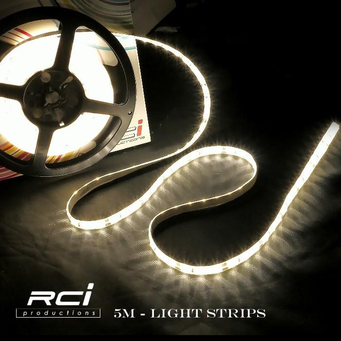 超便宜 5米 LED燈條 2835晶片 360顆LED 多款顏色可挑選 層板燈 神轎燈 招牌燈 氣氛燈 空間照明