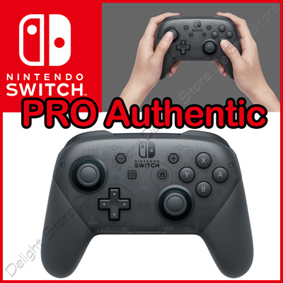 ◆Authentic◆Nintendo Switch Pro Controller