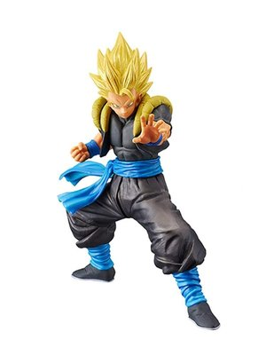 【JP.com】日版金證  BWFC DXF 第3弾 SUPER DRAGON BALL HEROES 孫悟空