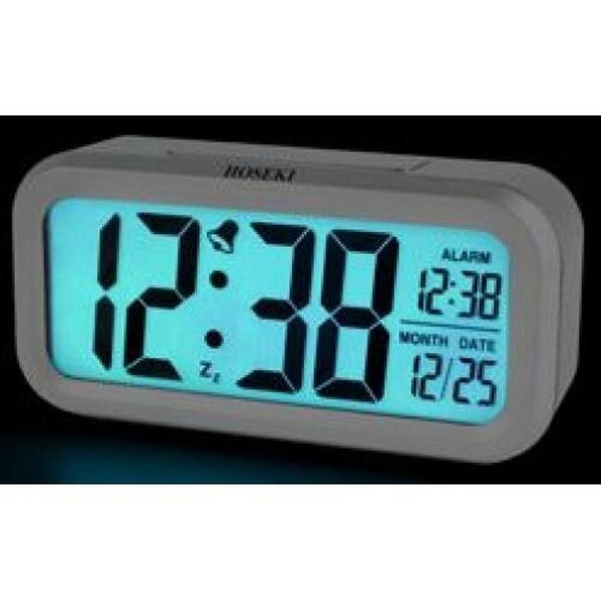 HOSEKI - H-2180 (White): Buy sell online Clocks with cheap price