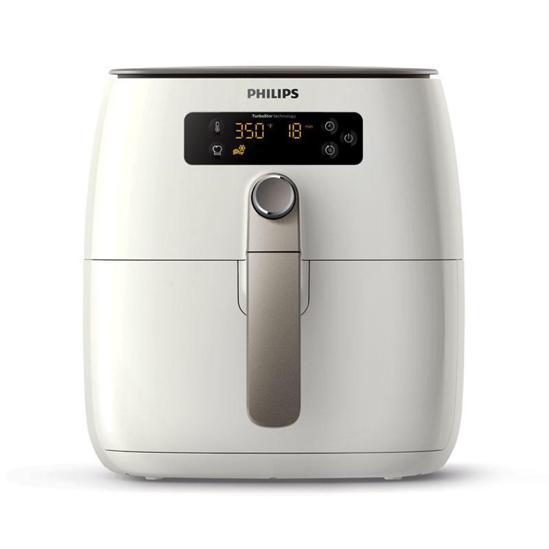 (現貨可加購煎烤盤-防濺上蓋)飛利浦 新一代 TurboStar 健康氣炸鍋 HD9642