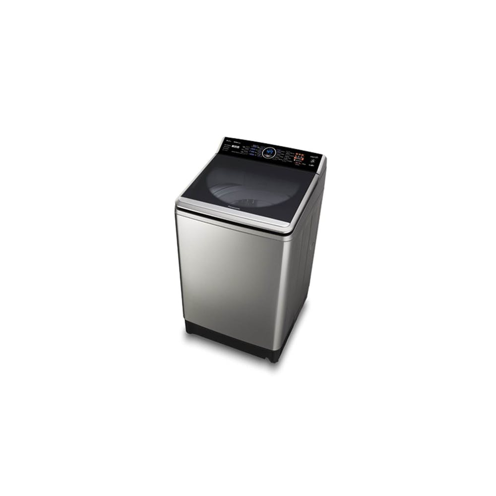 Panasonic StainMaster+ with Dual Power Cascade 16.0kg Washing Machine