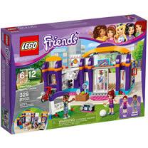 LEGO《 LT41312 》Friends 姊妹淘系列 - 心湖城運動中心