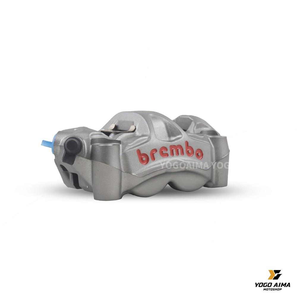 【優購愛馬】Brembo 豐年俐公司貨 M50 輻射 卡鉗 三年保固 義大利公司貨 勁戰 FORCE JETS