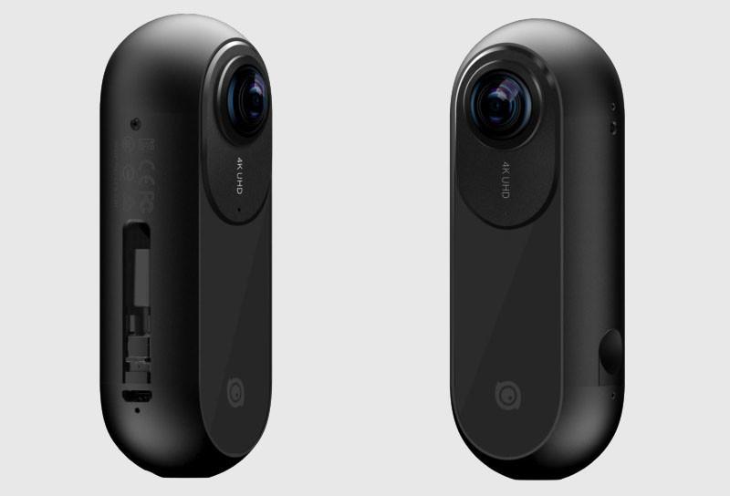 【Insta360】INSTA360 ONE 360°全景相機攝影機