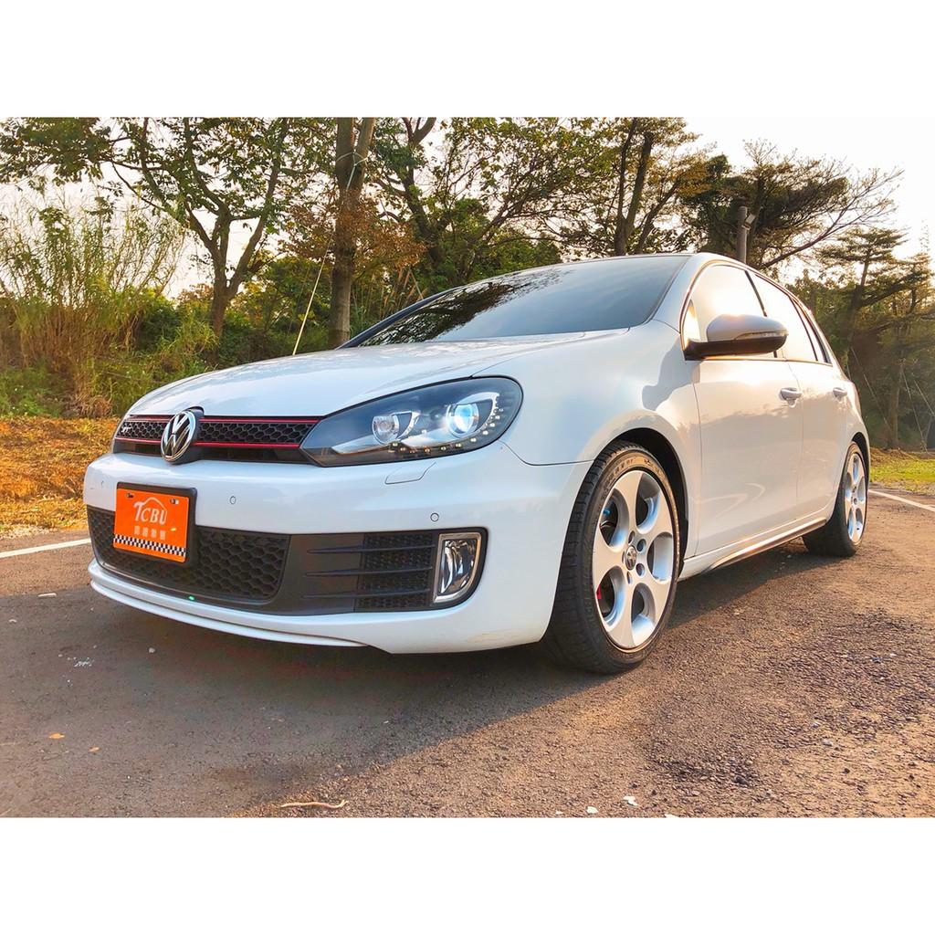 2011 Golf GTI 全車原廠原汁原味