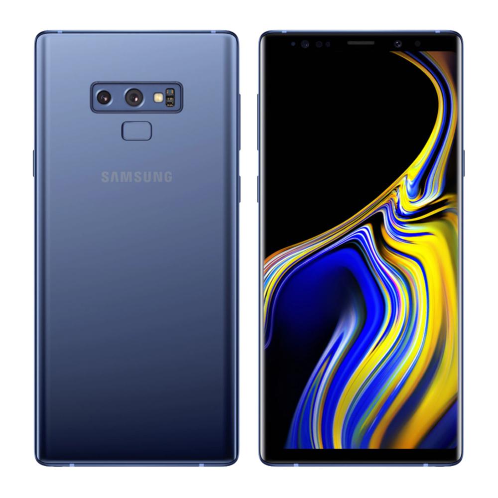 Samsung Galaxy Note 9 (8G/512G)雙卡防水機※送保貼+內附保護套※