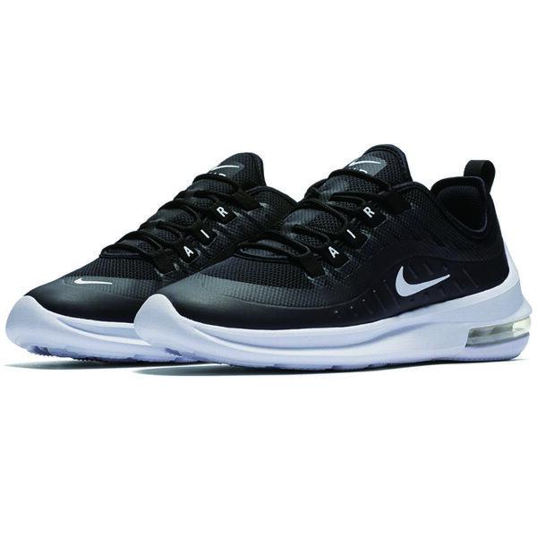 【NIKE】WMNS NIKE AIR MAX AXIS 休閒鞋 運動鞋 女鞋 黑色 -AA2168002