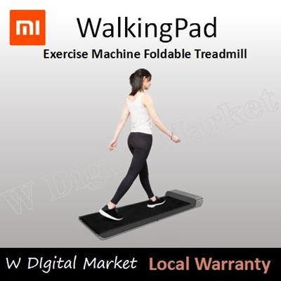 Xiaomi Mijia Walkingpad Exercise Machine Foldable Household non-flat Treadmill Smart Control of Spee