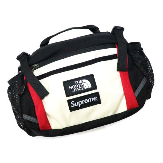 7f8caf6bc3f Supreme×The North Face/shupurimu×zanosufeisu Expedition Waist Bag/遠征腰身包