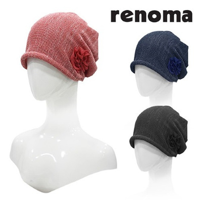 [OFFICIAL KOREA AK PLAZA][RENOMA] [Renoma hat] sequin Bere [92FF402]