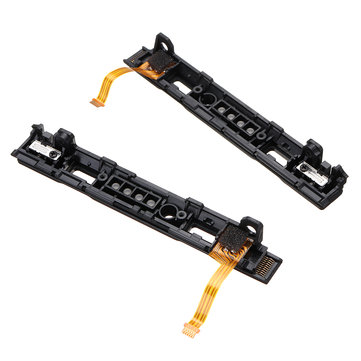 L/R Slider Assembly w/Flex Cable Parts For Nintendo Switch Game Controller Joy-Con