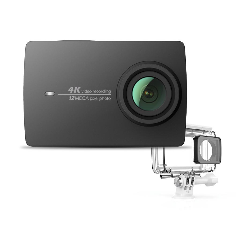 小蟻4K運動相機防水套裝 台灣公司貨