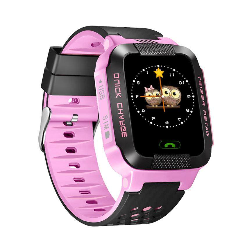 Smart Watch for kids Y21 Touch Screen