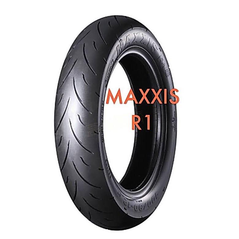 【阿齊】MAXXIS MA-R1 R1 110/70-12 120/70-12 130/70-12 瑪吉斯 機車輪胎