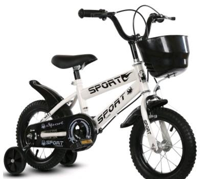 Children Bicycle 12 14 and 16 inch bicycle 4 wheel tricycle scooter electric rechargeable 3 wheel