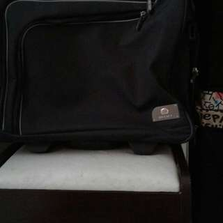 Delsey Brand Luggage