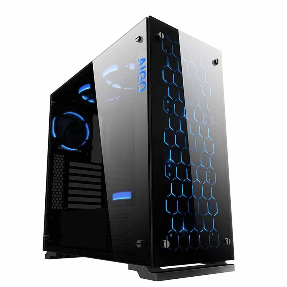 【微星Z370平台】Intel I5-8400六核 {士氣敖虎}GTX1080 電玩機