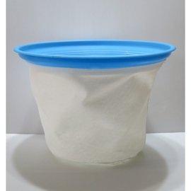 ASAHI 力山REXON 三洋 大同 汽車美容 烤漆房 無塵室吸塵器 不銹鋼桶 過濾袋 吸塵袋(250元)