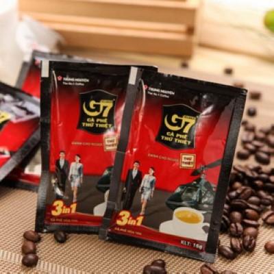 【G7】三合一咖啡50包/袋
