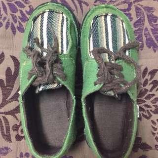 🚚 solerebels 輪胎鞋 今天匯款含運