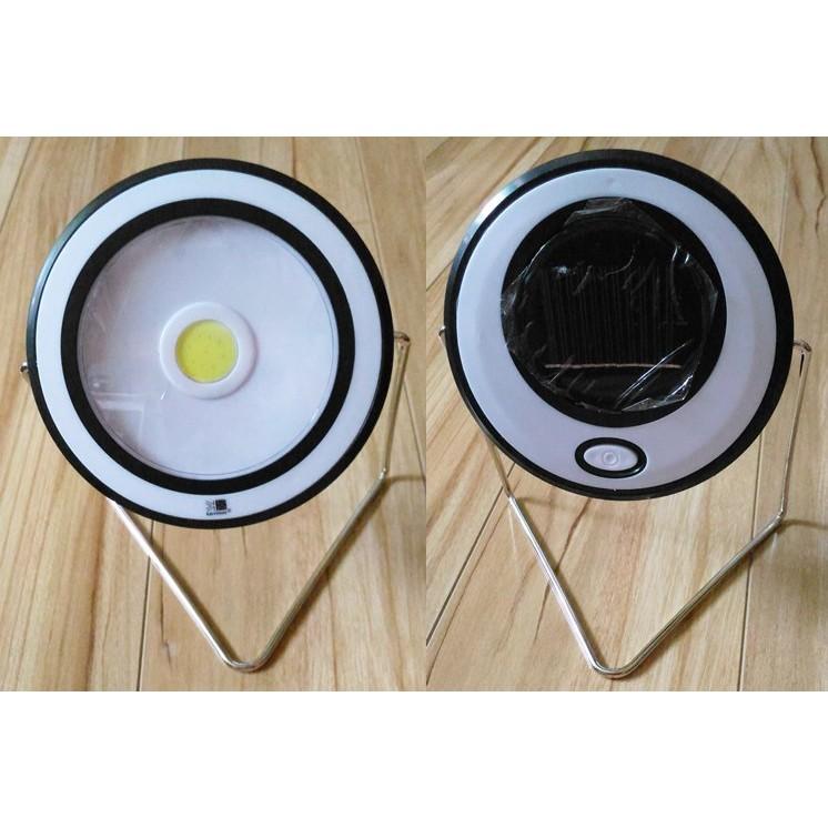 karrimor太陽能充電圓燈(元大金股東會紀念品)