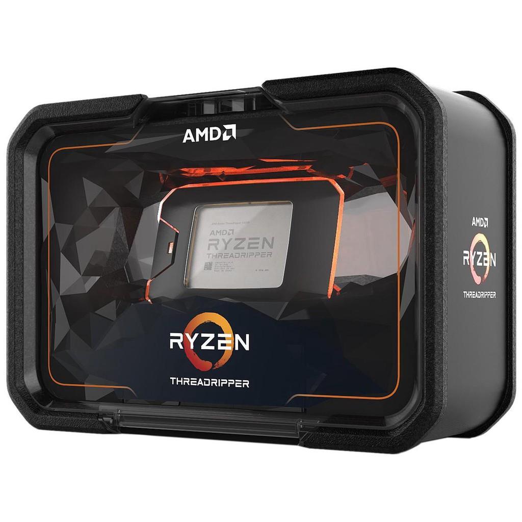 ☾Nice-3C☽現貨 全新 代理商貨 AMD 第二代 RYZEN Threadripper 2990WX TR4