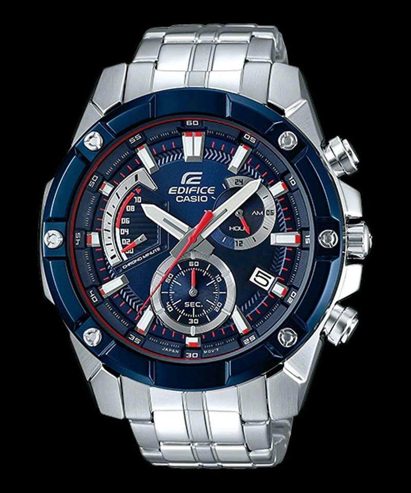 Casio Edifice Chronograph รุ่น EFR-559TR-2AV