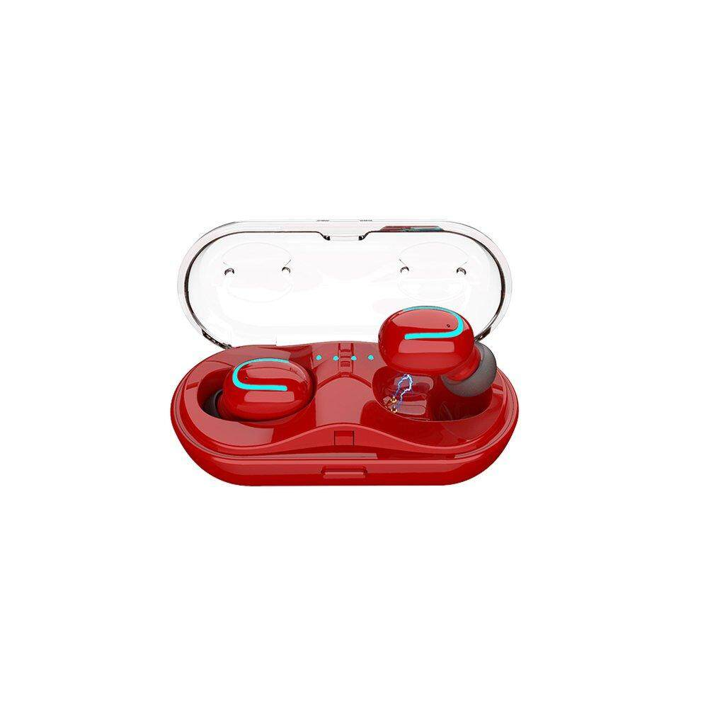 Q13 5.0 Wireless Bluetooth Earbuds Mini Bluetooth Earphone with USB Charger