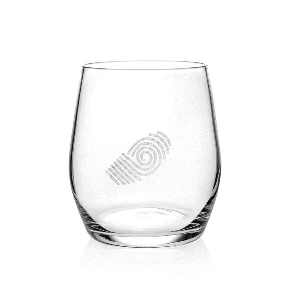 義大利RCR胡歌風情無鉛水晶威士忌酒杯(2入)360cc
