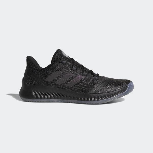 Adidas Harden B/E 2 [AC7436] 男鞋 運動 籃球 襪套 輕量 避震 舒適 哈登 愛迪達 黑