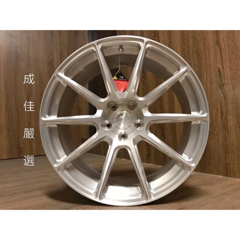 💥全新💥特價品 💥  ✡️BC RF101鍛造輕量化19吋鋁圈