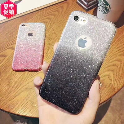 Oppo R11/R11 Plus/R11S/R11s Plus Glitter Jelly Cover Case    24952