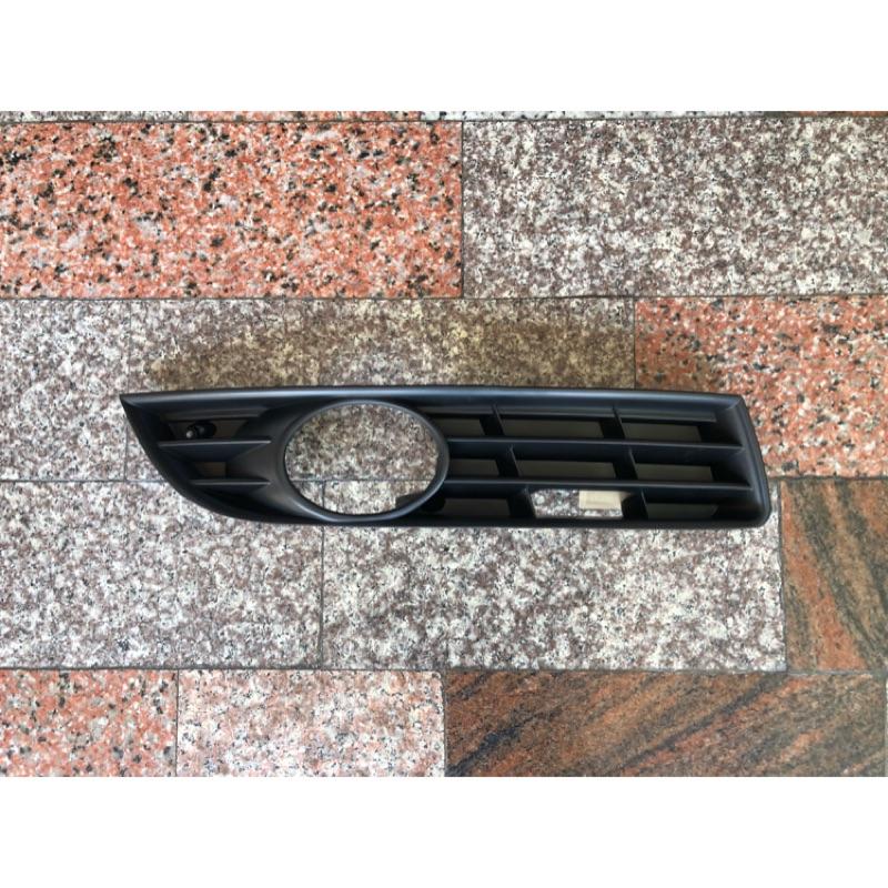 福斯 PASSAT 06-09 B6 全新 前保桿 霧燈蓋 一邊550