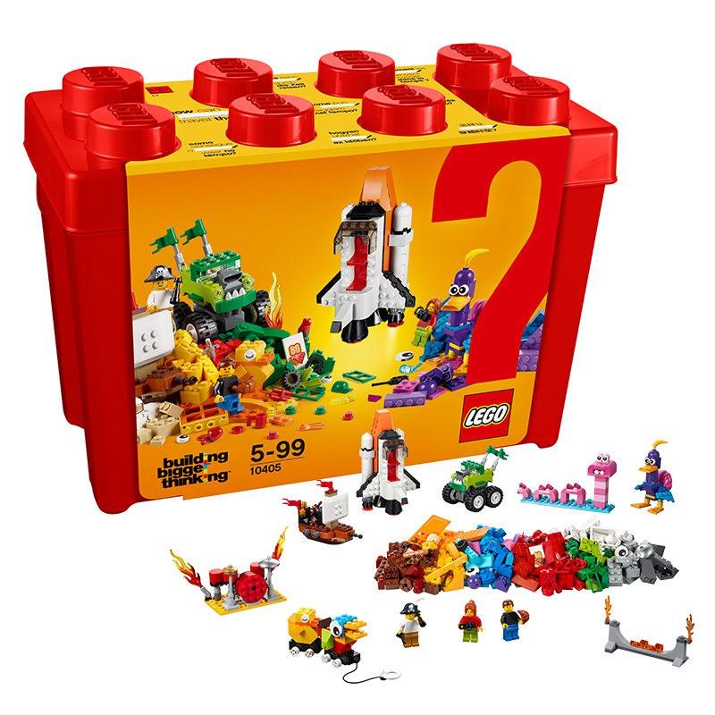 QC451  \n\n樂高積木益智拼裝玩具大小顆粒女孩系列男孩子兒童火星任務10405