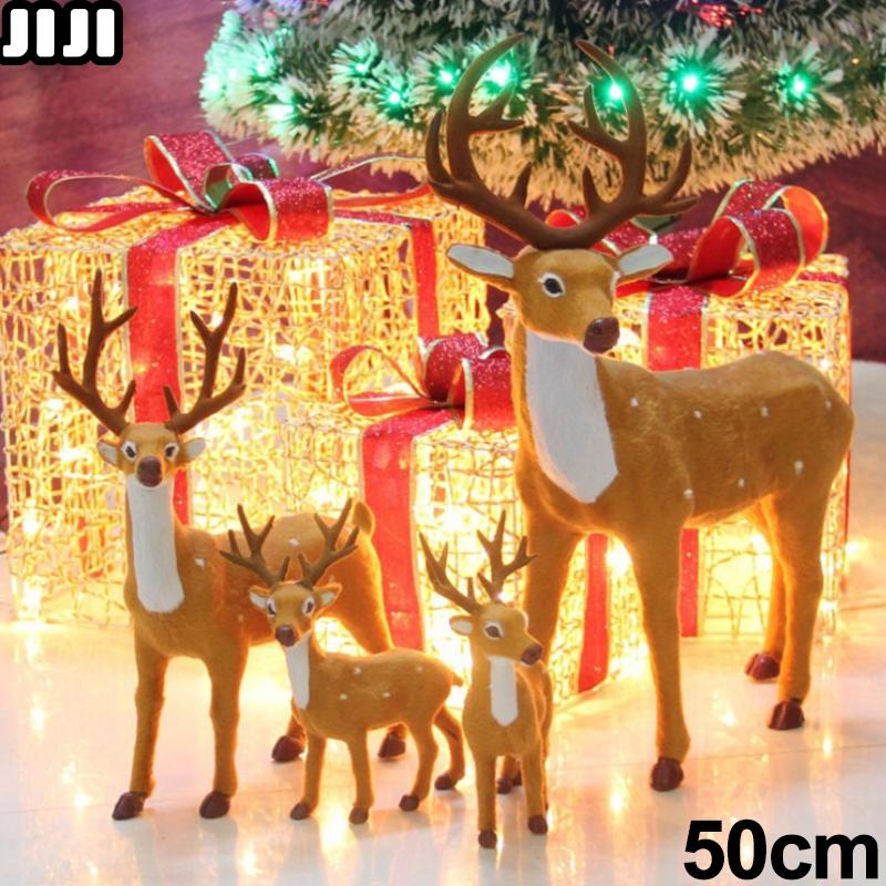 JIJI Christmas Deer - Home Decorative / Seasonal / Decoration (SG)