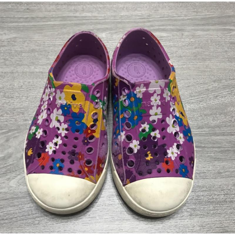 Native 二手女童鞋