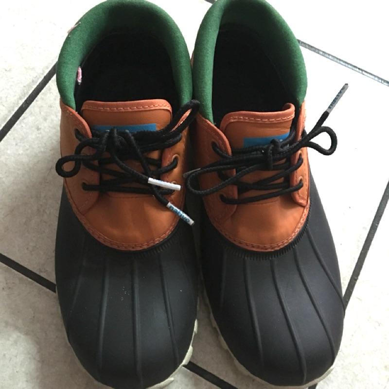 [二手]native獵鴨靴/雨鞋/工作鞋