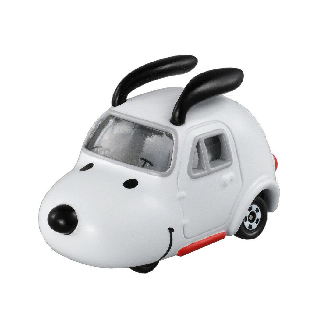 【Fun心玩】TM10483 麗嬰 夢幻 多美小汽車 Dream TOMICA 153 SNOOPY 史努比 50週年