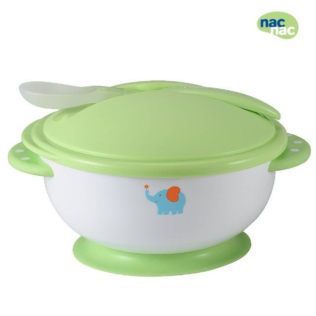 【nac nac】吸盤式學習餐具組