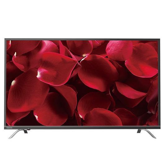 TOSHIBA 43U7650 43 INCH 4K UHD SMART LED TV