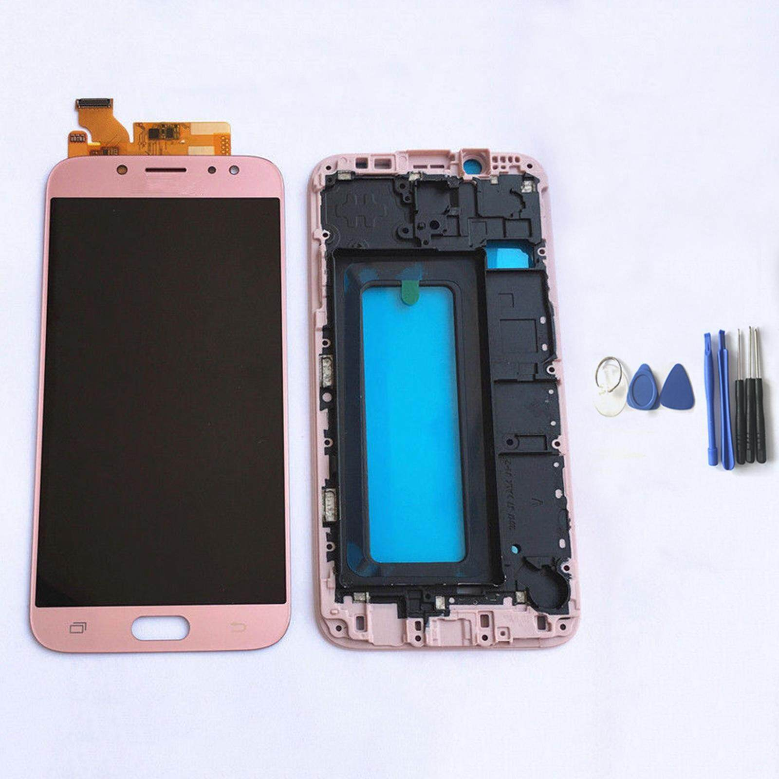 LCD Display Touch Screen Digitizer Assembly with frame for Samsung Galaxy J7 PRO 2017 J730 J730F J730M J730H