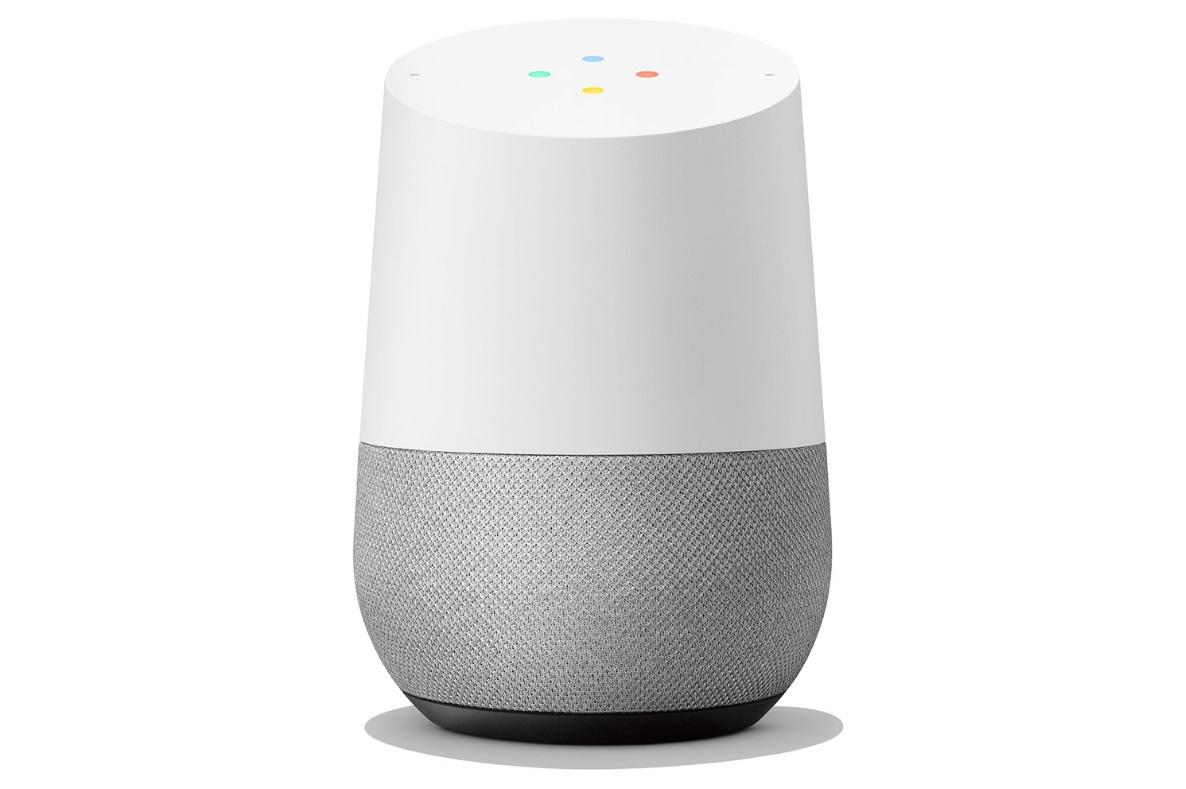 Google Home Local SG Set