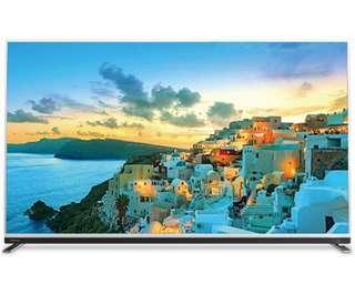 "65"" Toshiba Andriod TV - 4K UHD Smart - Brand New"