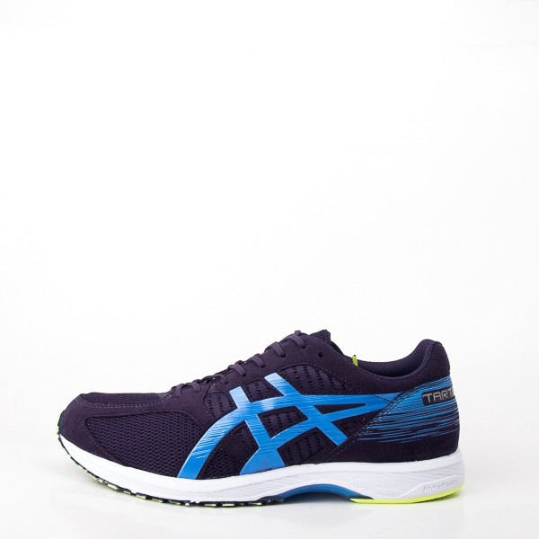 Asics Male tartherzeal Wide Last Tiger 6 Road Running Shoes t821n - Ready Stock