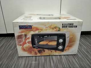 Morries Oven Toaster