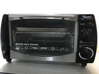 Toyomi oven toaster
