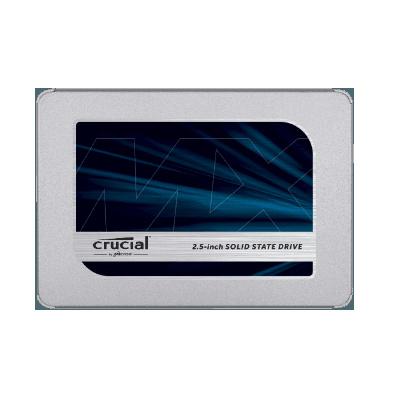 Crucial MX500 2.5 Inch (1TB)
