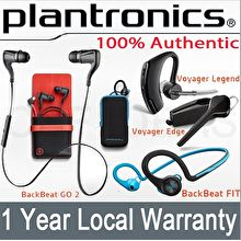 Plantronics BackBeat Go 3 Headphones