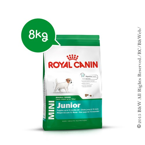 ROYAL CANIN 法國皇家狗糧《APR33小型幼犬-8-15kg》